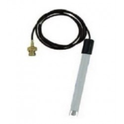 Měřící sonda pH 1 - kabel 1m BNC konektor