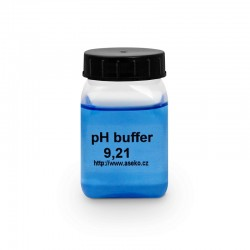 Kalibrační roztok Buffer pH 9,21