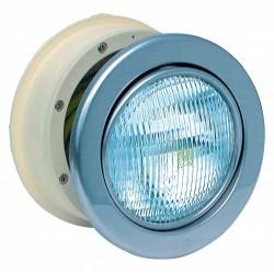 Podvodní světlomet MTS LED bílé - 16W, nerez