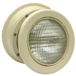 Podvodní světlomet MTS LED bilý - 16W, ABS plast