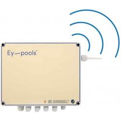 Ey-Pool pro VA SALT SMART - vzdálené ovládání