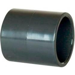 PVC tvarovka - mufna 32 mm