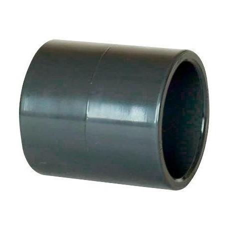 PVC tvarovka - mufna 160 mm