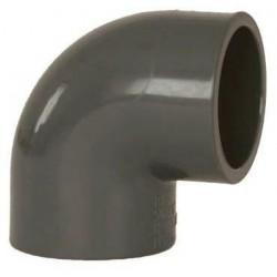 PVC tvarovka - Úhel 90° 200 mm