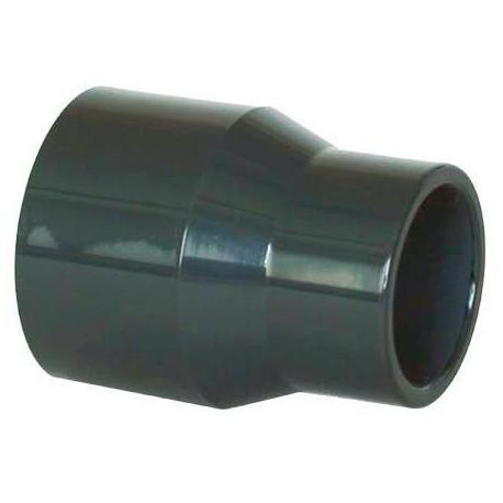 PVC tvarovka - Redukce dlouhá 63–50 x 50 mm