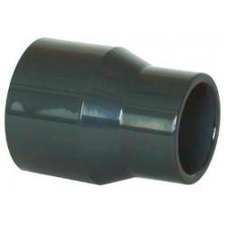 PVC tvarovka - Redukce dlouhá 110–90 x 50 mm,