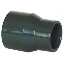 PVC tvarovka - Redukce dlouhá 140–125 x 110 mm
