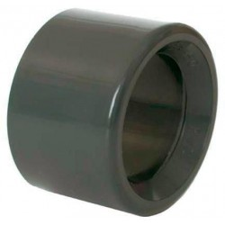 PVC tvarovka - Redukce krátká 90 x 75 mm