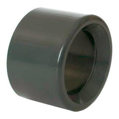 PVC tvarovka - Redukce krátká 110 x 75 mm