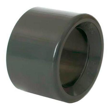 PVC tvarovka - Redukce krátká 110 x 90 mm
