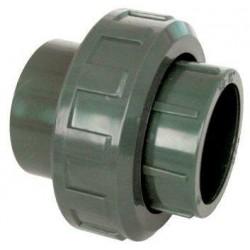 PVC tvarovka - Šroubení 50 mm