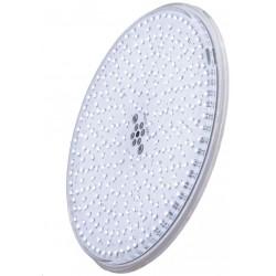Žárovka LED Flat bílá plochá 21W