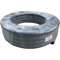 PVC flexi hadice - Bazénová hadice 90 mm ext. (80 mm int.), 25 m balení
