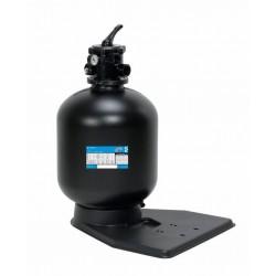 Filtrační nádoba AZUR Clear Pro 380 mm, 6 m3/h, 6-ti cestný top-ventil