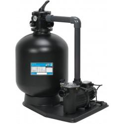 Filtrační zařízení - AZUR Clear Pro KIT 380 s čerpadlem Preva 33, 6 m3/h, 230 V