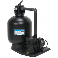 Filtrační zařízení - AZUR Clear Pro KIT 560 s čerpadlem Bettar TOP, 12 m3/h, 230 V