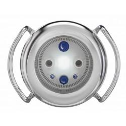 Domontážní sada BADU JET Primavera - 75m3/hod, 400/230V bílé LED