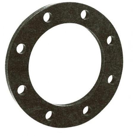 PVC Příruba k ventilu 125 mm