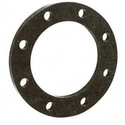 PVC Příruba 200 mm