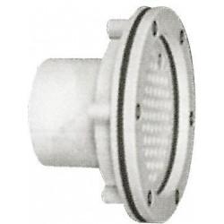 Sání Cofies - 10 m3/h, s přírubou pro fólii, napojení lepením 63 mm