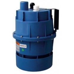 Kompresor – vzduchovač s ovládáním 700 W/230 V.