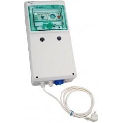 Automatické ovládání pro filtraci/trafo/světlo - F1/200W