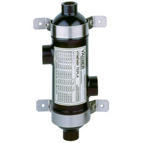 Tepelný výměník OVB 180, 53,0 kW, (46 000 kcal.)
