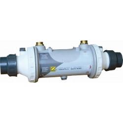 Tepelný výměník ZODIAC HEAT LINE, Titan 40 kW, zpětný ventil součástí