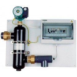 Kompaktní jednotka OVB 88 kW/230 V