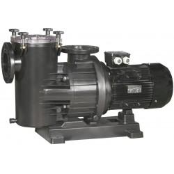 Magnus 750 - 400V, 115 m3/h, plastová turbína 5,50 kW