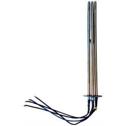 Spirála topná Titan 3 kW, 230/400 V