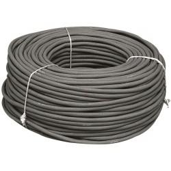 Kabel ke světlu 2x1,5mm - solikonový