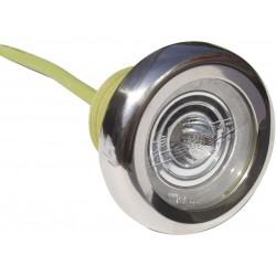 Světlo Luminetta SPL III - LU 5W podřízené (nerez rámeček)