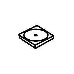 Dlažba Ardoise – dlaždice na skimmer 270 x 270 x 35 mm