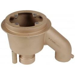 Předmontážní sestava bronz 24 cm -- Taifun Duo