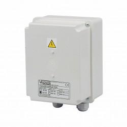 Transformátor 230 V/12 V, 80 W