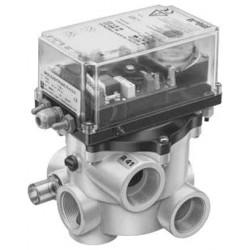"""Automatický ventil - Badu Easy Tronic, napojení 2"""""""