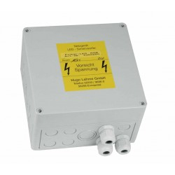 Hlavní zdroj pro 1 LED RGB světlo - řídící jednotka