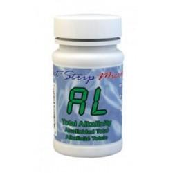 Testovací proužky pro tester eXact EZ/iDip - Alkalinita (ALK)