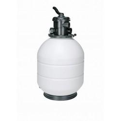 Filtrační nádoba ROMA 600