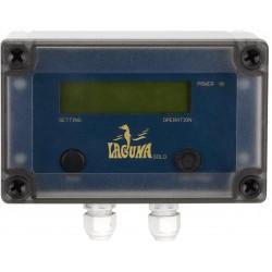 Měřící stanice Laguna - digitální bezchlor. úprava, do 150 m3