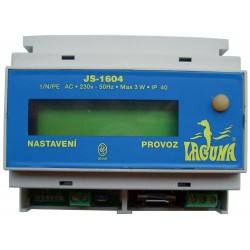 LAGUNA Blue GOLD bezchlorová úprava vody do 150 m3 DIN