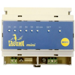 Laguna Blue Mini ionizátor na DIN lištu