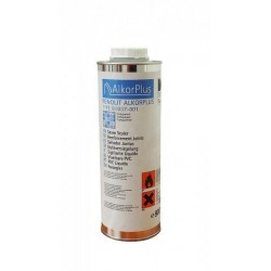 ALKORPLAN - tekutá PVC fólie Grey 1kg