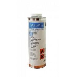 ALKORPLAN - tekutá PVC fólie Dark Grey 1kg