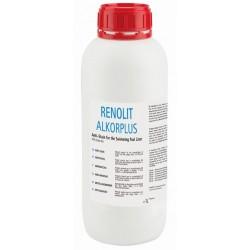 ALKORPLAN - čistič na skvrny 1l