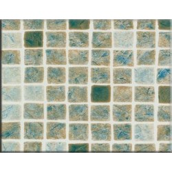 Fólie pro vyvařování bazénů - ALKORPLAN 3K - Persia Sand, 1,65m šíře, 1,5mm, metráž