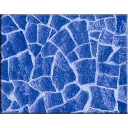 Fólie pro vyvařování bazénů - ALKORPLAN 3K Protiskluz - Carrara, 1,65m šíře, 1,5mm, metráž