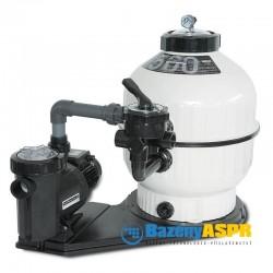 písková filtrace Cantabric 600 mm 14 m3/h