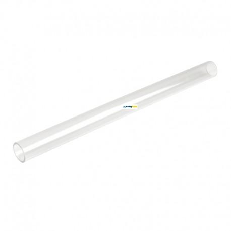 PVC Trubka 50 mm, transparentní